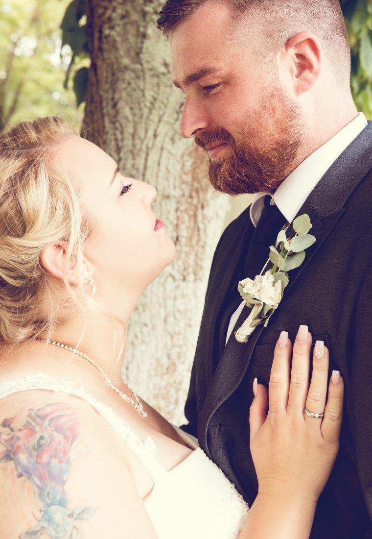 Hochzeit von Evi & Chris