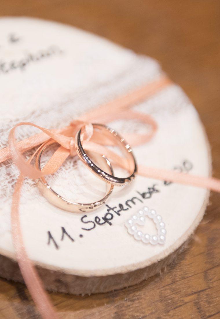 Hochzeit von Dajana und Stephan